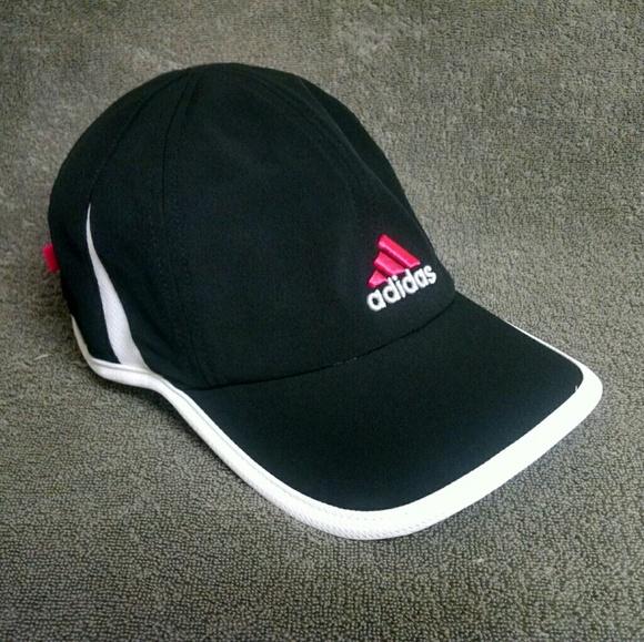 f04a9072 adidas Accessories | Adizero Hat | Poshmark